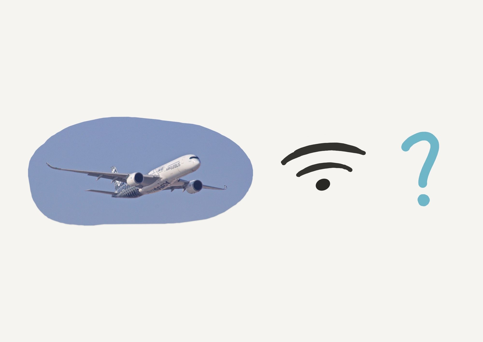 Does this plane have Wi-Fi?